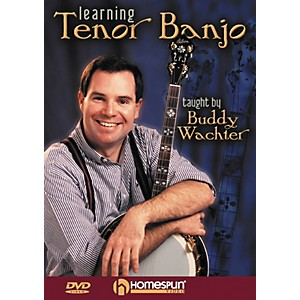 Homespun-Learning-Tenor-Banjo--DVD--Standard