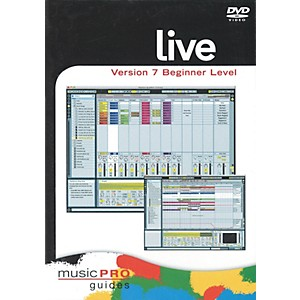 Hal-Leonard-Live-7-Beginner-Level--DVD--Standard