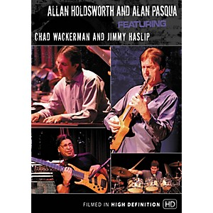 Hal-Leonard-Allan-Holdsworth-and-Alan-Pasqua-Live-At-Yoshi-s--DVD--Standard