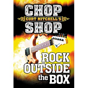MVP-Chop-Shop-Rock-Outside-the-Box--DVD--Standard