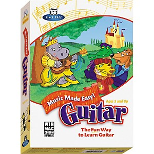 Alfred-Music-Made-Easy-Guitar--CD-ROM--Standard