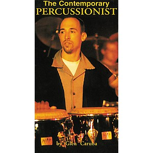 Centerstream-Publishing-The-Contemporary-Percussionist--VHS--Standard