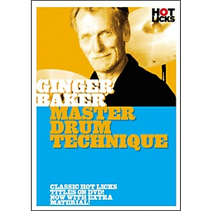Hot-Licks-Ginger-Baker--Master-Drum-Techniques-DVD-Standard