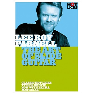 Hot-Licks-Lee-Roy-Parnell--The-Art-of-Slide-Guitar-DVD-Standard