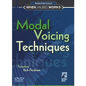 Berklee-Press-Modal-Voicing-Techniques-Guitar--DVD--Standard