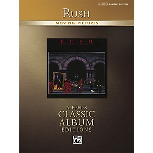 Alfred-RUSH---MOVING-PICTURES-FOR-DRUMS-BOOK-Standard