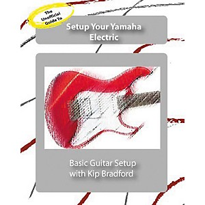 Great-Nutshell-Productions-The-Unauthorized-Guide-to-Setup-Your-Yamaha-Electric-Guitar--DVD--Standard