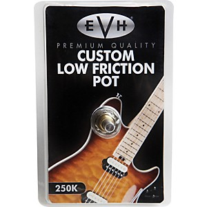 EVH-Custom-Low-Friction-250K-Potentiometer-Standard