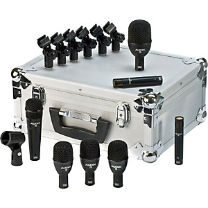 Audix-FP7-Drum-Mic-Pack-Standard