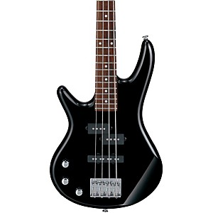 Ibanez-GSRM20L-Mikro-Left-Handed-4-String-Short-Scale-Bass-Guitar-Black