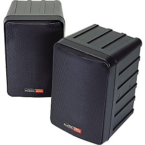 Audix-PH5-VS-Powered-Speakers-Black