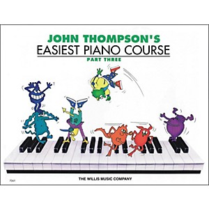Willis-Music-John-Thompson-s-Easiest-Piano-Course-Part-3-Standard