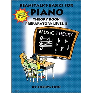 Willis-Music-Beanstalk-s-Basics-For-Piano-Theory-Book-Preparatory-Level-B-by-Cheryl-Finn-Standard