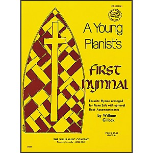 Willis-Music-Young-Pianist-s-First-Hymnal-Standard