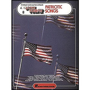 Hal-Leonard-Patriotic-Songs-E-Z-Play-8-Standard