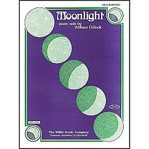 Willis-Music-Moonlight-Mid-Elementary-Piano-Solo-by-William-Gillock-Standard