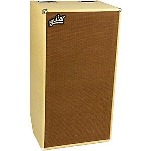 Aguilar-DB-412-4x12-Bass-Speaker-Cabinet-Boss-Tweed-4-Ohm
