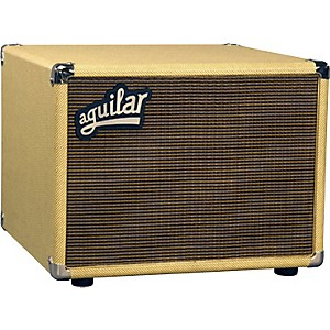 Aguilar-DB-112NT-1x12-Bass-Speaker-Cabinet-Boss-Tweed-8-Ohm