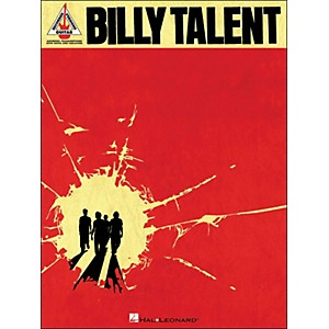 Hal-Leonard-Billy-Talent-Tab-Book-Standard