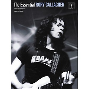 Music-Sales-The-Essential-Rory-Gallagher-Vol--1-Tab-Book-Standard