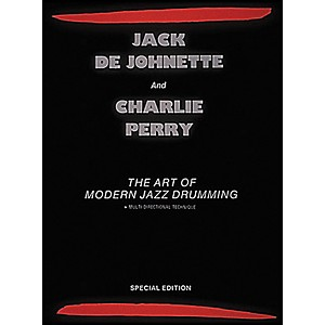 Hal-Leonard-The-Art-Of-Modern-Jazz-Drumming-Standard