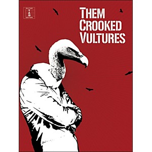 Music-Sales-Them-Crooked-Vultures---Guitar-Tab-Edition-Standard