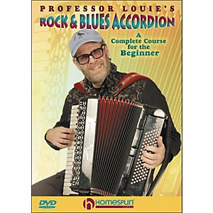 Homespun-Professor-Louie-s-Rock-And-Blues-Accordion---A-Complete-Course-For-The-Beginner-DVD-Standard