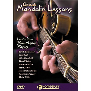 Homespun-Great-Mandolin-Lessons--learn-From-Nine-Master-Players-DVD-Standard