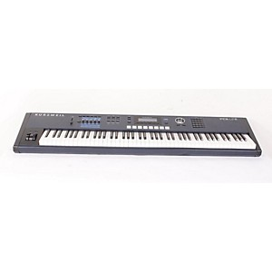 Kurzweil-PC3LE8-88-Key-Hammer-Action-Performance-Controller---Workstation-Keyboard--Light-Edition--886830770999