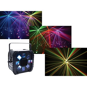 American-DJ-Quad-Phase-Large-Coverage-LED-Lighting-Effect-Standard