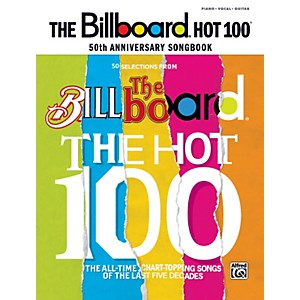 Alfred-Billboard-Magazine-Hot-100-50th-Anniversary-Songbook-PVC-Standard