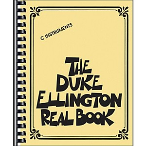Hal-Leonard-Duke-Ellington-Real-Book-Standard