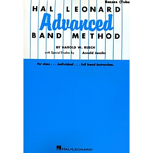 Hal-Leonard-Advanced-Band-Method---Basses--Tuba--Standard