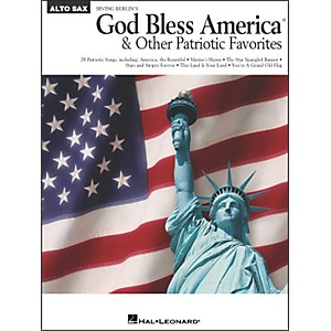 Hal-Leonard-God-Bless-America---Other-Patriotic-Favorites---Alto-Sax-Standard