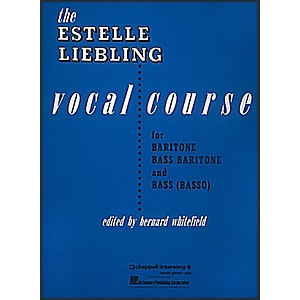 Hal-Leonard-The-Estelle-Liebling-Vocal-Course-For-Barintone-Voice-Standard