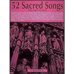 G--Schirmer-52-Sacred-Songs-You-Like-To-Sing-Standard