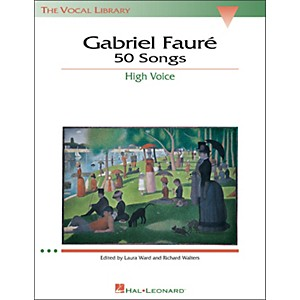 Hal-Leonard-Gabriel-Faure---50-Songs-For-High-Voice-Standard