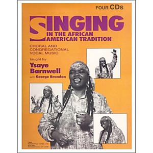 Homespun-Singing-In-The-African-American-Tradition-Standard