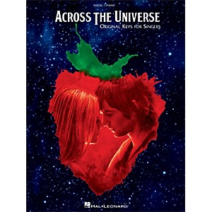 Hal-Leonard-Across-The-Universe---Original-Keys-For-Singers--Vocal---Piano--Standard