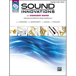 Alfred-Sound-Innovations-for-Concert-Band-Book-1-Conductor-s-Score-CD--DVD-Standard