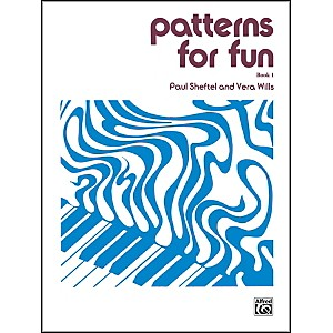 Alfred-Patterns-for-Fun-Book-1-Standard