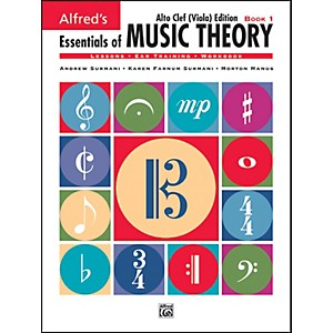 Alfred-Essentials-of-Music-Theory-Book-1-Alto-Clef--Viola--Edition-Book-1-Alto-Clef--Viola--Edition-Standard