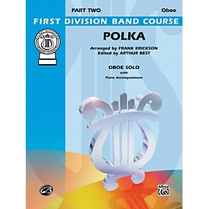 Alfred-Polka-Oboe-Solo-First-Division-Band-Course-Standard