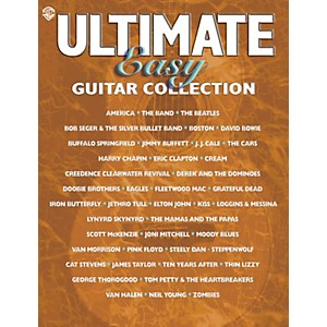 Alfred-Ultimate-Easy-Guitar-Collection-Easy-Guitar-Standard