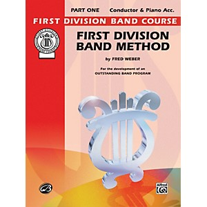 Alfred-First-Division-Band-Method-Part-1-Conductor-Standard