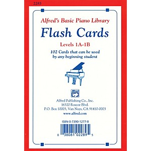 Alfred-Alfred-s-Basic-Piano-Library-Flash-Cards-Levels-1A---1B-Standard