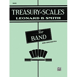 Alfred-Treasury-of-Scales-for-Band-and-Orchestra-Bass--Tuba--Standard