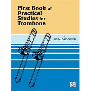 Alfred-Practical-Studies-for-Trombone-Book-I-Standard