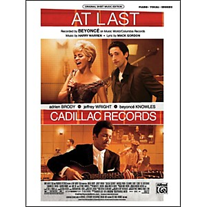 Alfred-At-Last--from-Cadillac-Records--Piano-Vocal-Chords-Standard