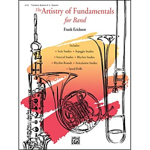 Alfred-The-Artistry-of-Fundamentals-for-Band-Trombone-Baritone-B-C--Bassoon-Standard